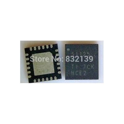 TPS51125A 51125 QFN 10pcs/lot lot