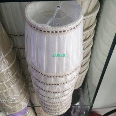 10 pcs clip medium handmade lamps
