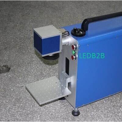 new arrival laser marking machine