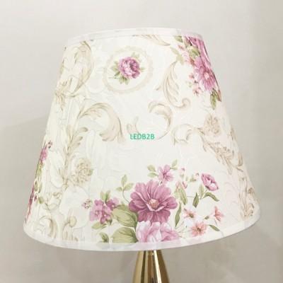 Desk Lamp Lampshade painting flow