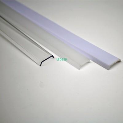 QSG-1506;LED aluminum profile(ano