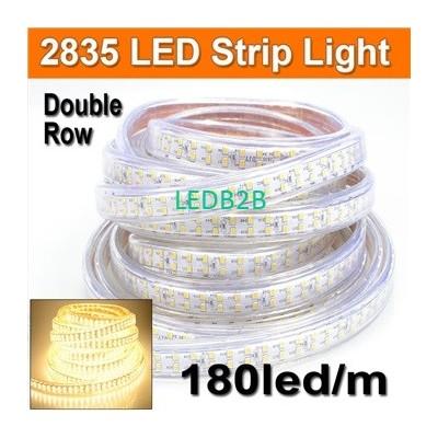 End Cap for 220V LED Strip PVC Pl
