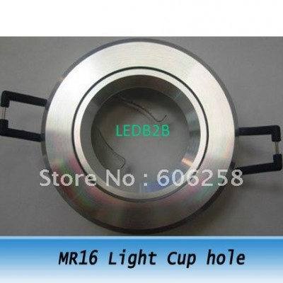 High-light double-ring case for M
