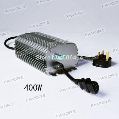 MH/HPS 400W dimming electronic ba