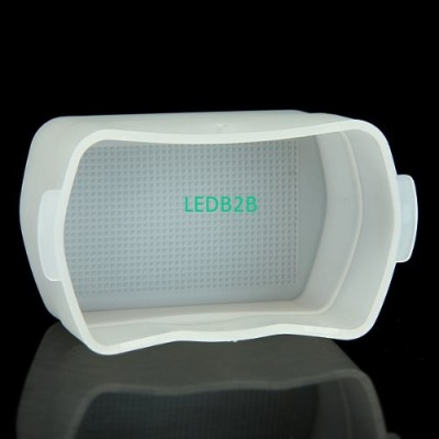 Difusor de Flash Caja para Speedl