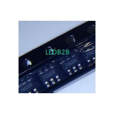 10pcs/lot OB2273MP LCD management