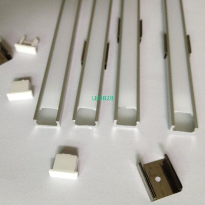 Aluminum profile 1M for led strip