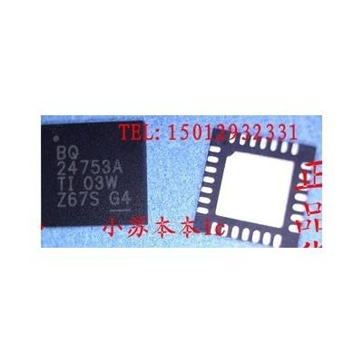 BQ24753 BQ 24753 QFN 10pcs/lot OR