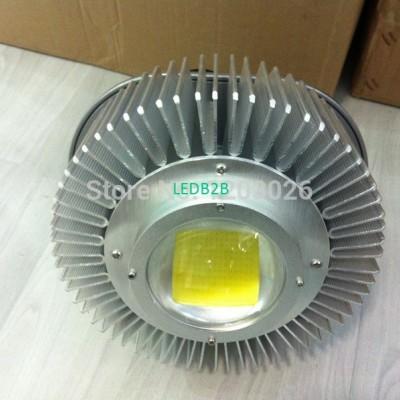 LED glass lens kit 120 degrees fl