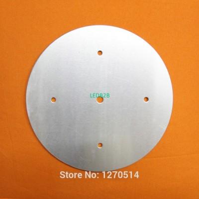21W LED PCB, 118mm for 21pcs LEDs