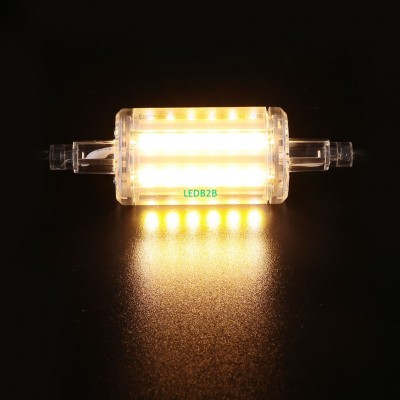 R7S 65W Corn COB Dimmable Bulb La