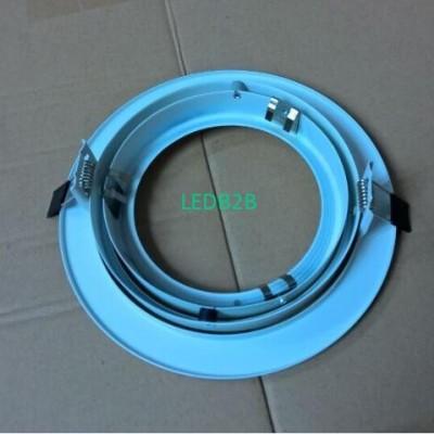 Round Embedded AR111 Lamp Holder