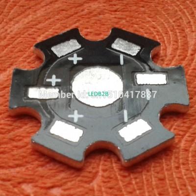 100pcs/lot .20mm LED PCB .1W LED