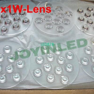 10pcs (D)92 * (H)11mm 12W Conjoin