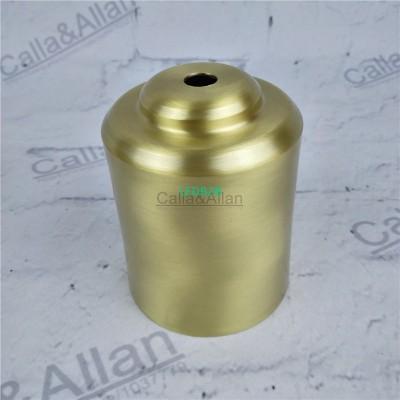 M10 D70mmX90mm large brass materi
