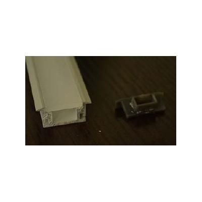 10pcs/lot 1m/pcs  LED aluminium p