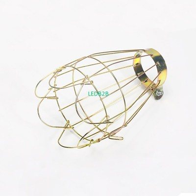 FRLED Fashion Vintage Wire Lamp C
