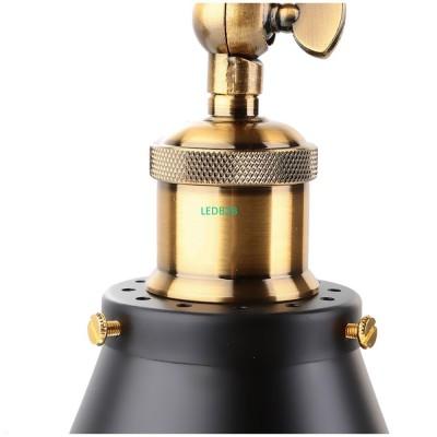 BIFI-Retro Industrial Edison Simp
