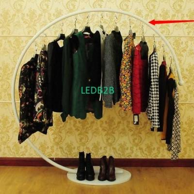 Clothing racks display shelf Wrou