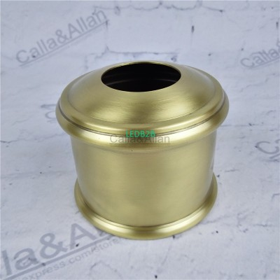 M40 D95mmX75mm small size brass m