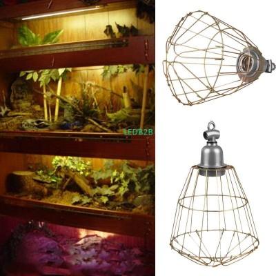 E27 Heat Infrared Lamp Shade Chan