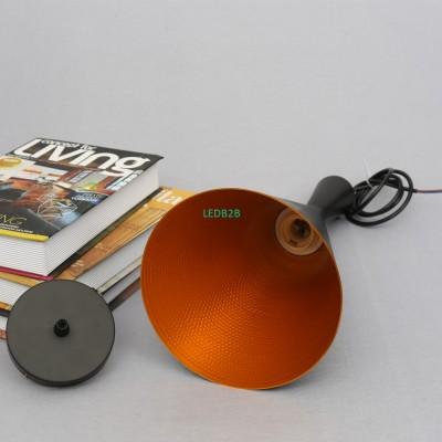 39cm Iron Lampshade LS0 Retro Vin