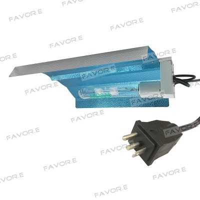 wing reflector with E39/E40 lamp