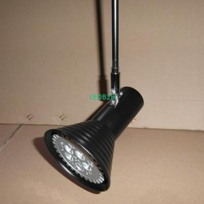 Exhibition Light holder / E27 LED
