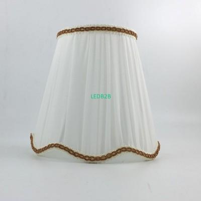 DIA 17cm Cool White wall lamp sha