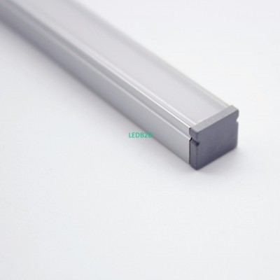 QSG-1008;LED aluminum profile(ano