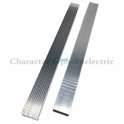 1pcs High Power LED aluminum Heat