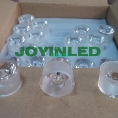 10pcs waterproof  PMMA led reflec