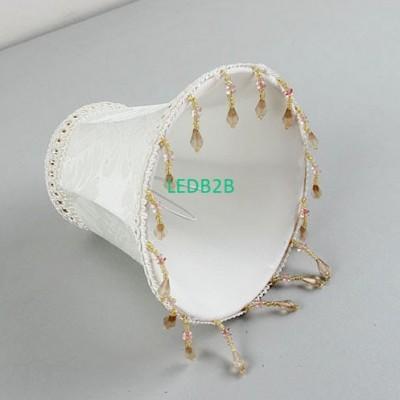 DIA 15cm/5.9inch White lampshades