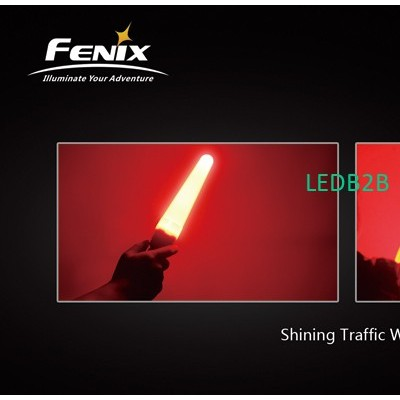 Fenix AOT-S  Diffuser Tip for LD1