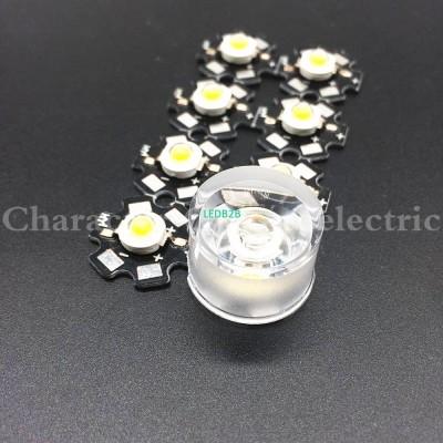 20PCS LED Waterproof Lens Angle 1