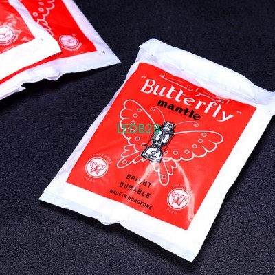 Butterfly 36PCS Gas Lantern Mantl