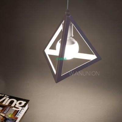 Indoor lighting Vintage Iron pend