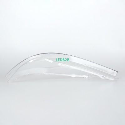 2pcs Car Lights Headlight Lens He