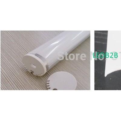 RA-2020;1M long LED aluminum prof