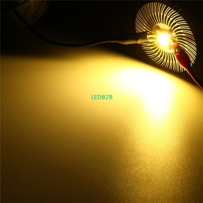 90x10mm DIY Lamp Cooling Coo