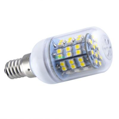 DHDL-E14 60 SMD 3528 LED 450LM Co
