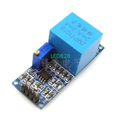 Active Single Phase Voltage Trans