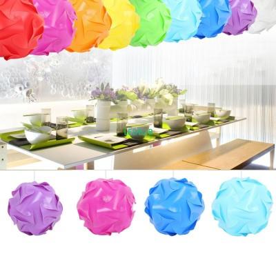 30pcs DIY Lampshades  M Plastic I