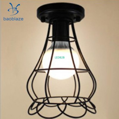 Elegant Petal Shape Pendant Lamps