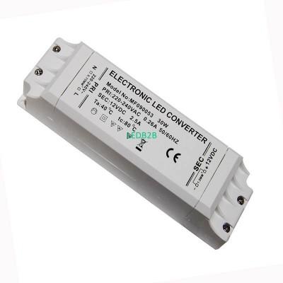AC220-240V To DC12V 30W Power Sup
