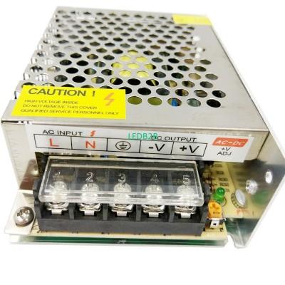 DC12V AC110/220V Power Supply Cha