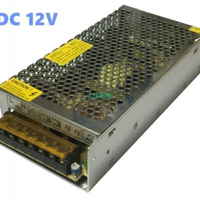 DC12V Lighting Transformers LED D