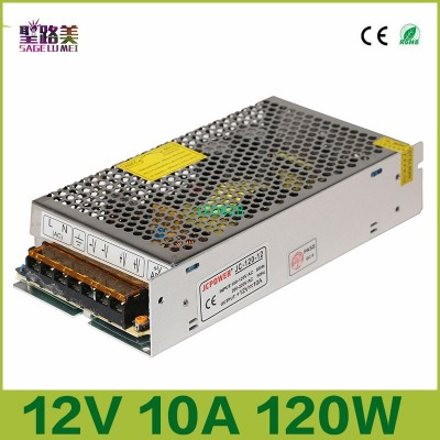 AC110V~240V to DC12v 1A 2A 5A 10A