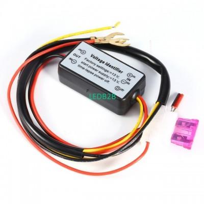 DRL Controller Auto Car LED Dayti