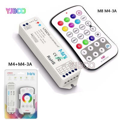 Mini touch switch Wireless RF Rem